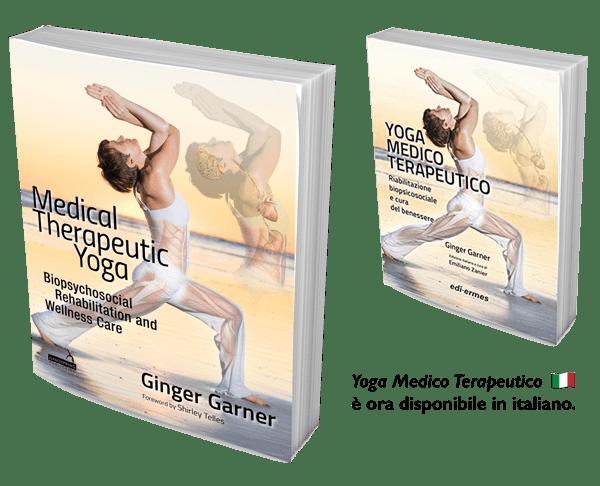 Medical Therapeutic Yoga