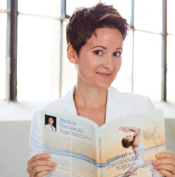 Dr. Ginger Garner